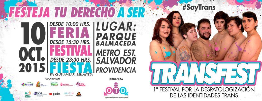 TransFest Octubre 2015