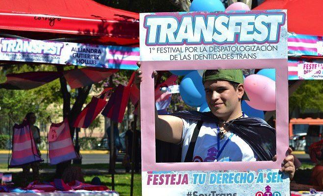 TransFest Concluye Con Gran Convocatoria Y Llamado A Legislar Sobre Identidad De Género