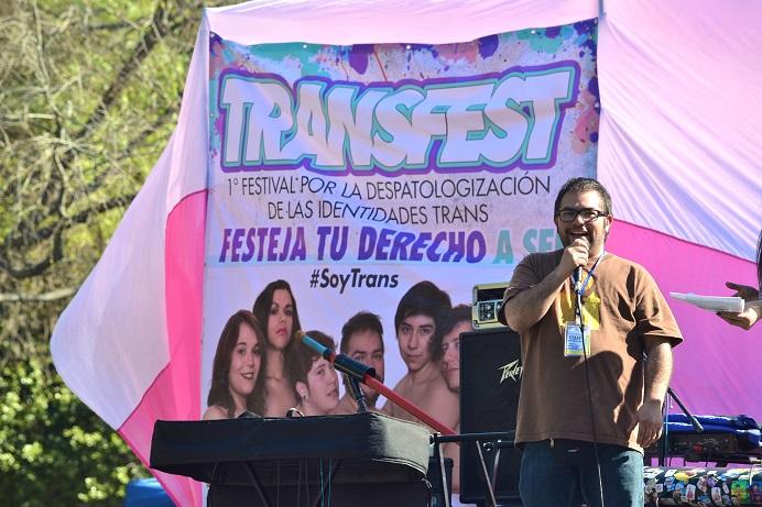 Franco Fuica, vicepresidente de OTD Chile.
