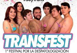 evento transfest 2015 OTD Chile
