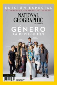 """National Geographic, """"Género La Revolución"""""""