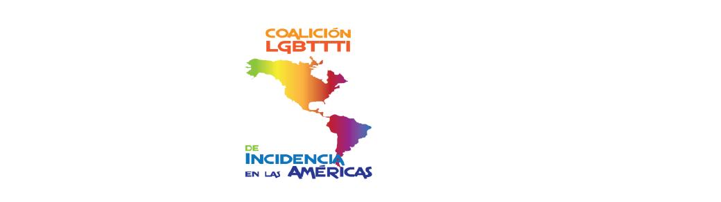 Comunicado Coalición LGBTTTI OEA Por El Nombramiento De Víctor Madrigal-Borloz