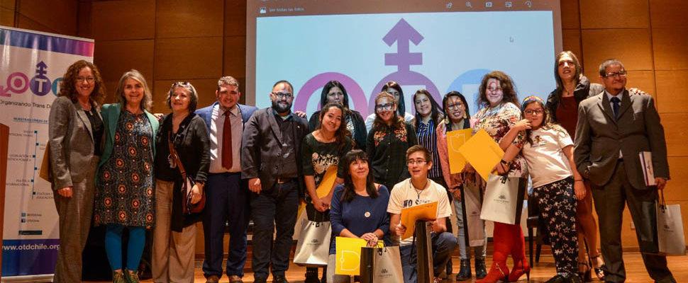 OTD Chile Realizó Exitoso Seminario Sobre Infancia Trans Y Educación