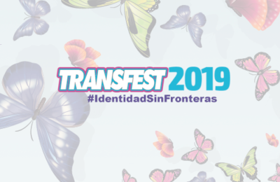 Transfest 2019 Evento OTD Chile