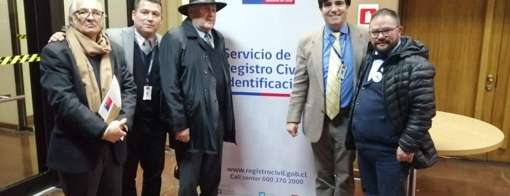 Registro Civil Y OTD Chile Educan Sobre Ley De Identidad De Género