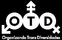 logotipo_OTD organizando trans diversidad