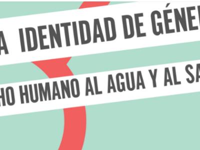 LA IDENTIDAD DE GÉNERO Y EL DERECHO HUMANO AL AGUA Y AL SANEAMIENTO