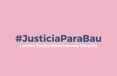 Justicia Para BAU